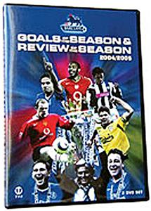 2005 Review &amp; Goals Of The Season (DVD)