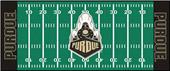 Fan Mats Purdue University Football Runner