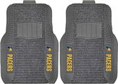 Fan Mats NBA Indiana Pacers Deluxe Car Mat (Set)