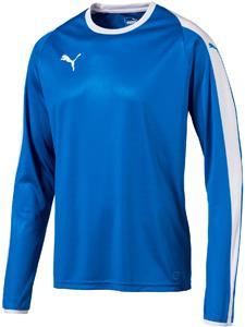 Puma Mens Liga Long Sleeve Jersey