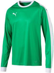 Puma Mens Liga Long Sleeve Goalkeeper Jersey