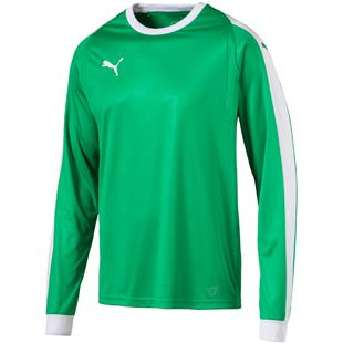 Puma Mens Liga Long Sleeve Goalkeeper Jersey