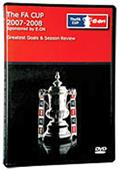 The FA CUP 2008 (DVD)