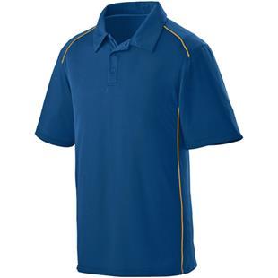 Augusta Adult Winning Streak Sport Shirt - C/O