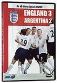 Classic Match- England v Argentina 2 (DVD)