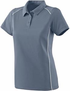 Augusta Ladies' Winning Streak Sport Shirt CO