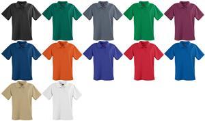 Augusta Ladies' Wicking Mesh Sport Shirt - C/O
