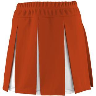 Ladies/Girls Liberty Cheerleaders Uniform Skirt CO