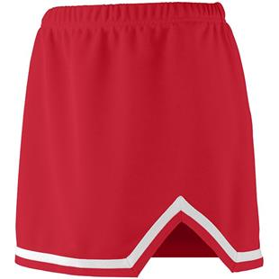 Augusta Energy Cheerleaders Uniform Skirts CO
