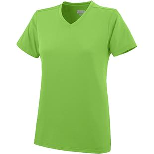 Augusta Ladies'/Girls' Exa Jersey - C/O