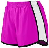 Augusta Sportswear Girls' Pulse Team Short - C/O
