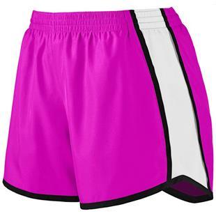 Augusta Sportswear Girls' Pulse Team Short - C/O