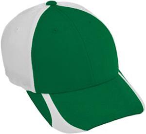 Augusta Adult/Youth Flexfit Contender Cap - C/O