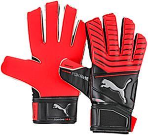 Puma One Protect 18.3 Jr. Soccer Goalie Gloves
