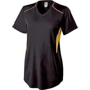 Holloway Ladies'/Girls' Rematch Softball Jersey CO