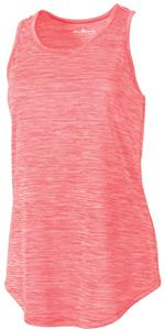 Charles River Womens Space Dye Fitness Tank