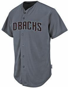 MLB Cool Base Diamondbacks Baseball Jersey