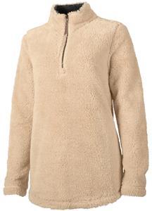 Charles River Womens Newport Fleece Pullover