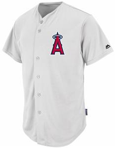 MLB Cool Base Angels Baseball Jersey
