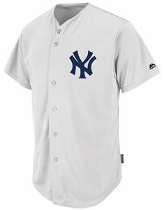 MLB Cool Base Yankees Baseball Jersey