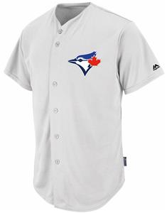 MLB Cool Base Blue Jays Baseball Jersey