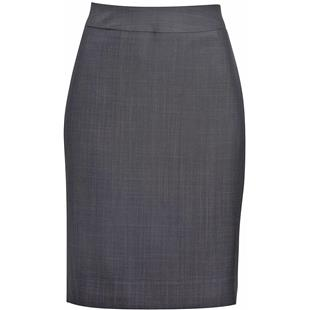 Edwards Womens Microfiber Washable Dress Skirt