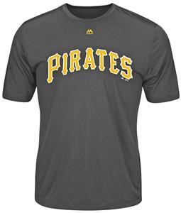 Cooperstown Evolution Pirates Baseball Tee