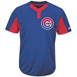MLB Premier Eagle Chicago Cubs Baseball Jersey