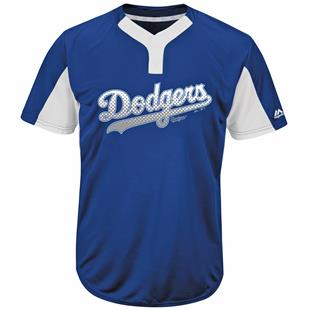 MLB Premier Eagle LA Dodgers Baseball Jersey