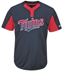 MLB Premier Eagle Minnesota Twins Baseball Jersey
