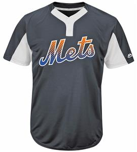MLB Premier Eagle New York Mets Baseball Jersey