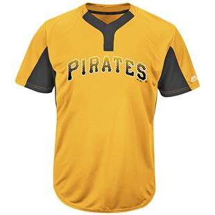 MLB Premier Eagle Pirates Baseball Jersey