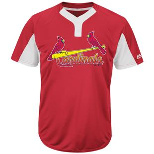 MLB Premier Eagle SL Cardinals Baseball Jersey