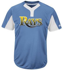 MLB Premier Eagle Tampa Bay Rays Baseball Jersey
