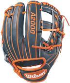 """Wilson A2000 JA27 GM 11.5"""" Infield Baseball Glove"""