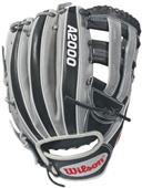 """Wilson A2000 TDFTHR 12.25"""" Infield Baseball Glove"""