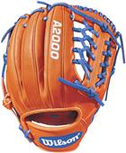 Wilson A2000 1789 Infield/Pitcher Baseball Glove