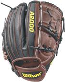 "Wilson A2000 B212 SS 12"" Pitchers Baseball Glove"