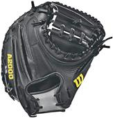 "Wilson A2000 M2 SS 33.5"" Catchers Baseball Mitt"