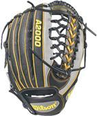 "Wilson A2000 PF92 12.25"" Outfield Baseball Glove"