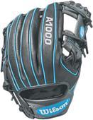 "Wilson A1000 1788 11.25"" Utility Baseball Glove"