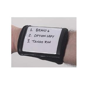 Markwort Youth Single Play Card Holder Wristband