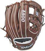 "Wilson A900 11.5"" Utility Baseball Glove"