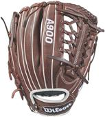 "Wilson A900 11.75"" Utility Baseball Glove"