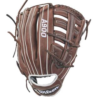 "Wilson A900 12.5"" Utility Baseball Glove"