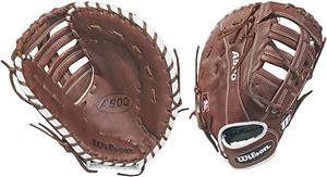 """Wilson A900 12"""" First Base Baseball Mitt"""