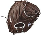 "Wilson A900 34"" Catchers Baseball Mitt"