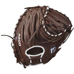 """Wilson A900 34"""" Catchers Baseball Mitt"""