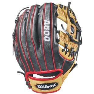 "Wilson A500 11"" Utility Baseball Glove"