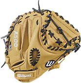 "Wilson A500 32"" Youth Catchers Baseball Mitt"